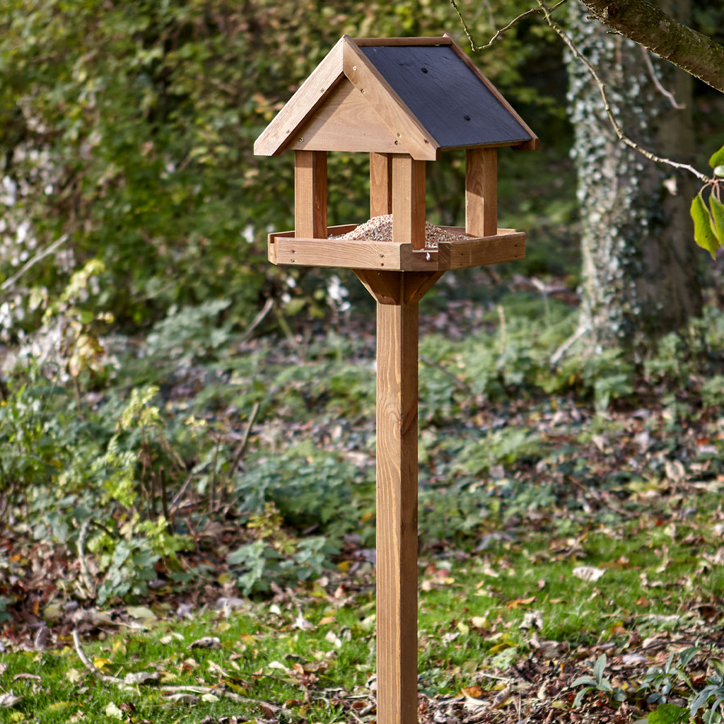 Peckish Complete Bird Table