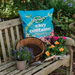 Compost for Pots and Containers