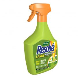 Resolva Lawn WeedKiller Extra Ready To Use