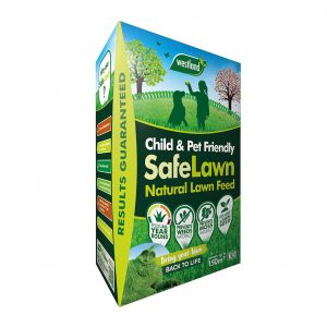 Regular Seeding of Your Lawn