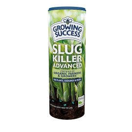 Growing Success Slug Killer