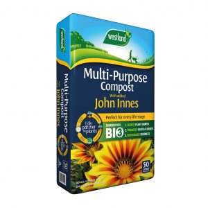 westland multi pupose compost with John Innes 50l