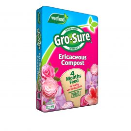 Gro-Sure Ericaceous Compost
