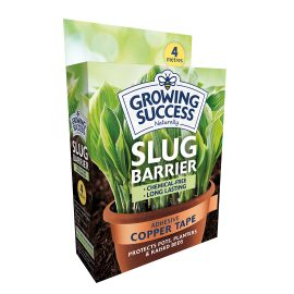 Growing Success Slug Copper Tape