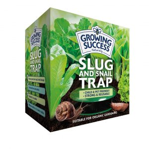 Growing Success Slug & Snail Trap in pack