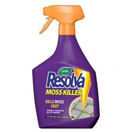 Resolva Moss Killer Ready To Use