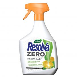Resolva Zero Weedkiller Ready To Use