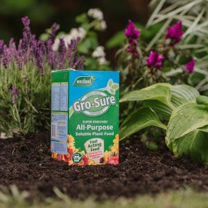 Gro-Sure All-Purpose Soluble Plant Food
