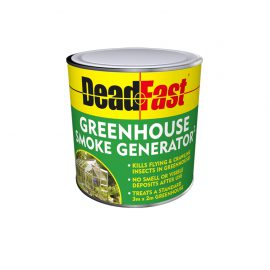 Deadfast Greenhouse Smoke Fumigator