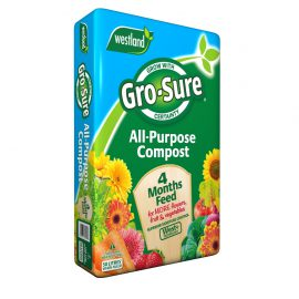 Gro-Sure All-Purpose Compost