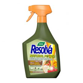 Resolva Natural Power Bug & Mildew