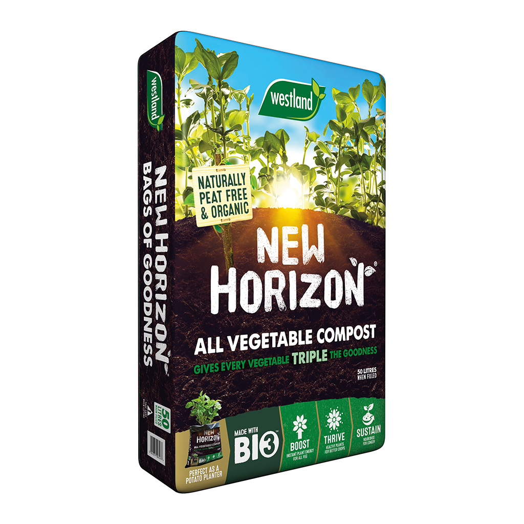 New Horizon All Vegetable Compost