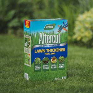 lawn thickener