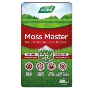 moss master front of pack