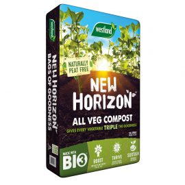 New Horizon All Veg Compost