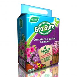 Gro-Sure Container & Basket Compost