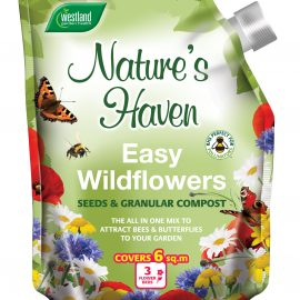 Nature's Haven Easy Wildflowers
