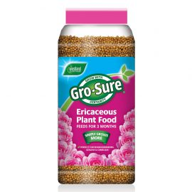 Gro-Sure Ericaceous Plant Food Granules