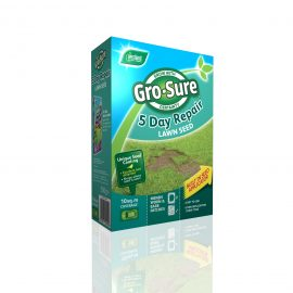 Gro-Sure 5 Day Repair Lawn Seed