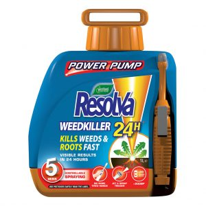 Resolva Powerpump