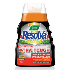 Resolva Xtra Tough Concentrate