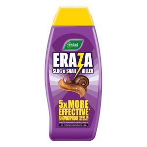 Eraza Slug and Snail Killer