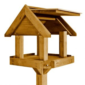 Peckish Complete Bird Table out of pack