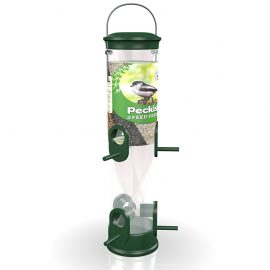 Peckish 3 Seed Feeder