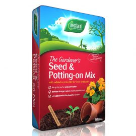 The Gardener's Seed & Potting Mix