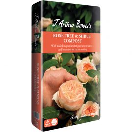J. Arthur Bower's Rose, Tree & Shrub Compost