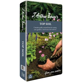 J. Arthur Bower's Top Soil