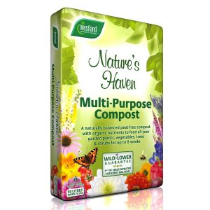 Nature's Haven Multi-Purpose Compost