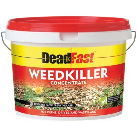 Deadfast Weedkiller Concentrate