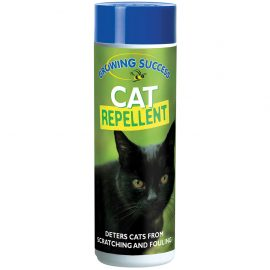 Growing Success Cat Repellent