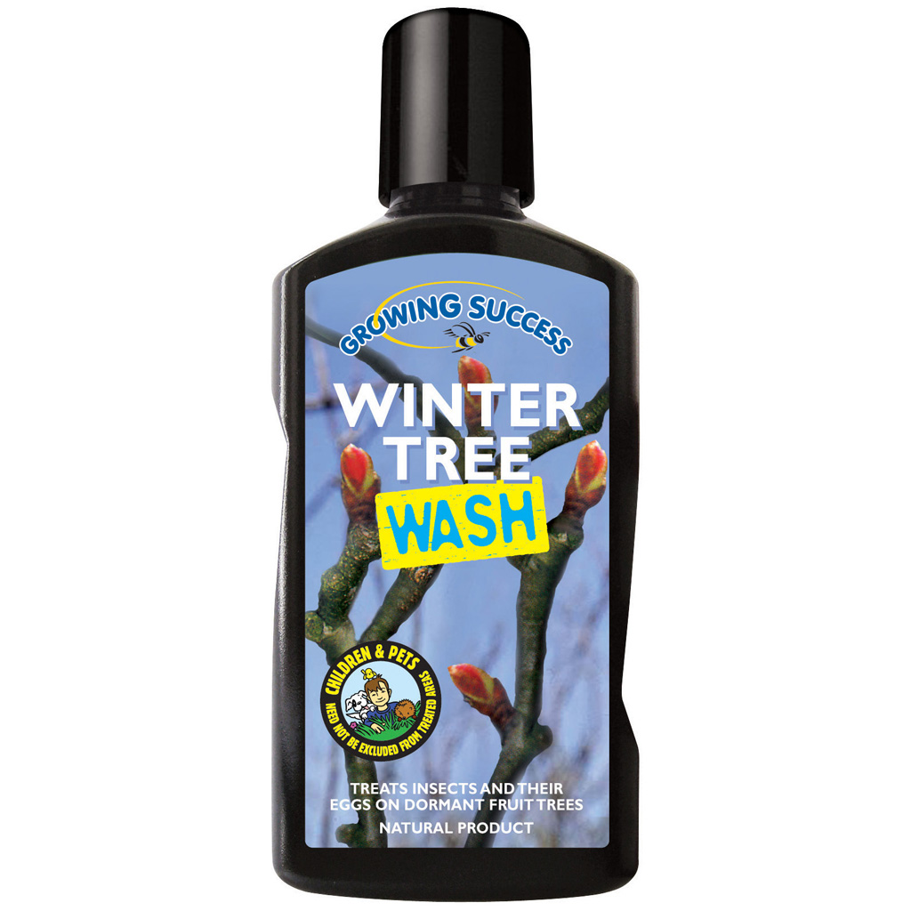 Growing Success Winter Tree Wash