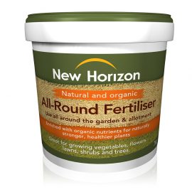 New Horizon All-Round Fertiliser
