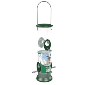 Peckish All Weather Large Seed Feeder