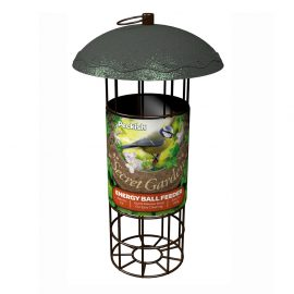 Peckish Secret Garden Energy Ball Feeder