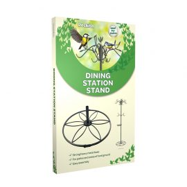 Peckish Patio Stand