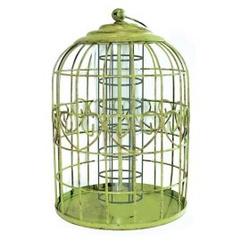 Peckish Squirrel Proof Energy Ball Feeder