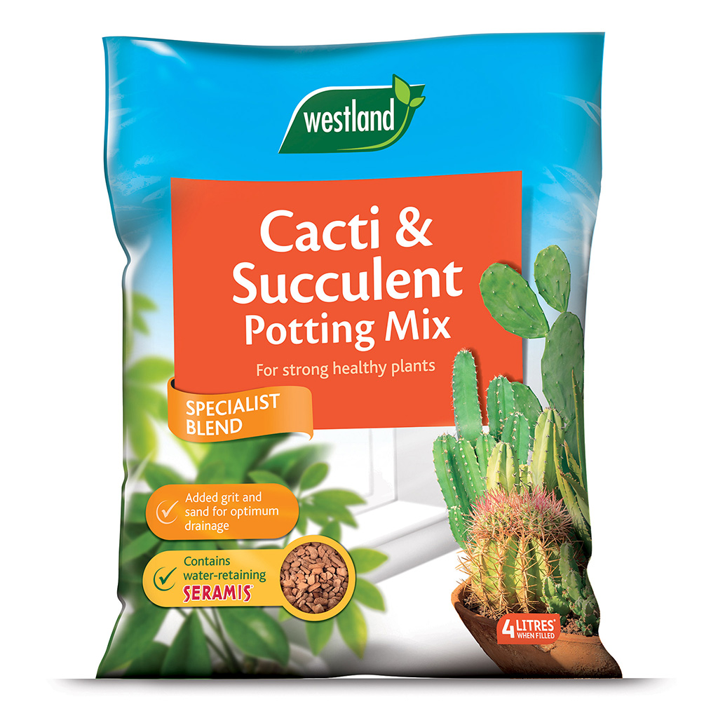 Westland Cacti Succulent Potting Mix