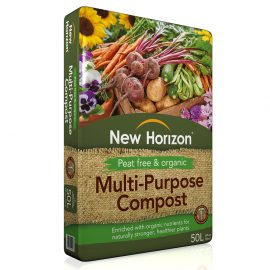 New Horizon Peat Free Multi-Purpose Compost