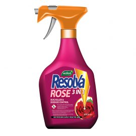 Resolva Rose 3 in 1 Bug Killer