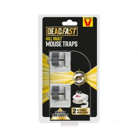 Deadfast Kill Vault Mouse Trap
