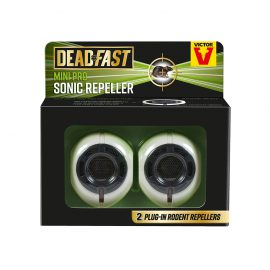 Deadfast Mini Pro Sonic Repellers