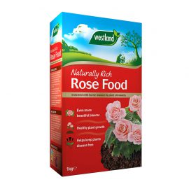 Westland Rose Food Enriched With Horse Manure