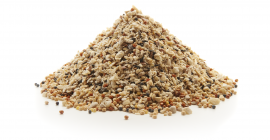Bird food: Shop bought vs scraps