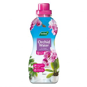 Westland Orchid Water in pack