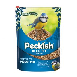 Peckish Blue Tit Seed Mix
