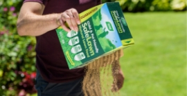 Natural Child and Pet Friendly Lawncare